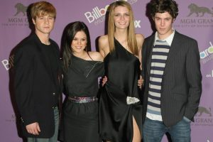 'The O.C.': How Rachel Bilson Went From a Guest Star to a Series Regular