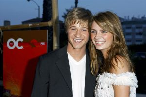 'The O.C.': Ben Mckenzie Describes Mischa Barton's Exit as 'Odd', 'Dramatic' for Her Character