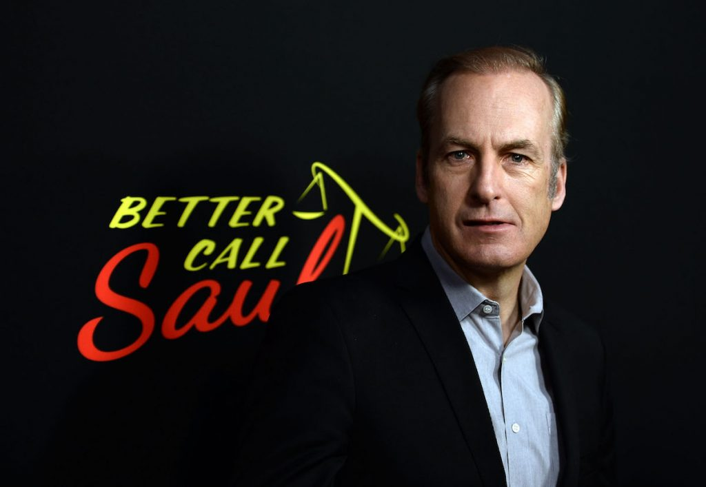 Bob Odendirk at the premiere of AMC's 'Better Call Saul'