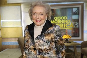 Betty White Almost Turned Down 'Hot in Cleveland'