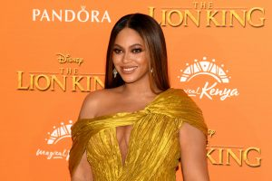Beyoncé Says She Was 'Terrified' To Release Her Fifth Studio Album in 2013: 'I Was Really Nervous'
