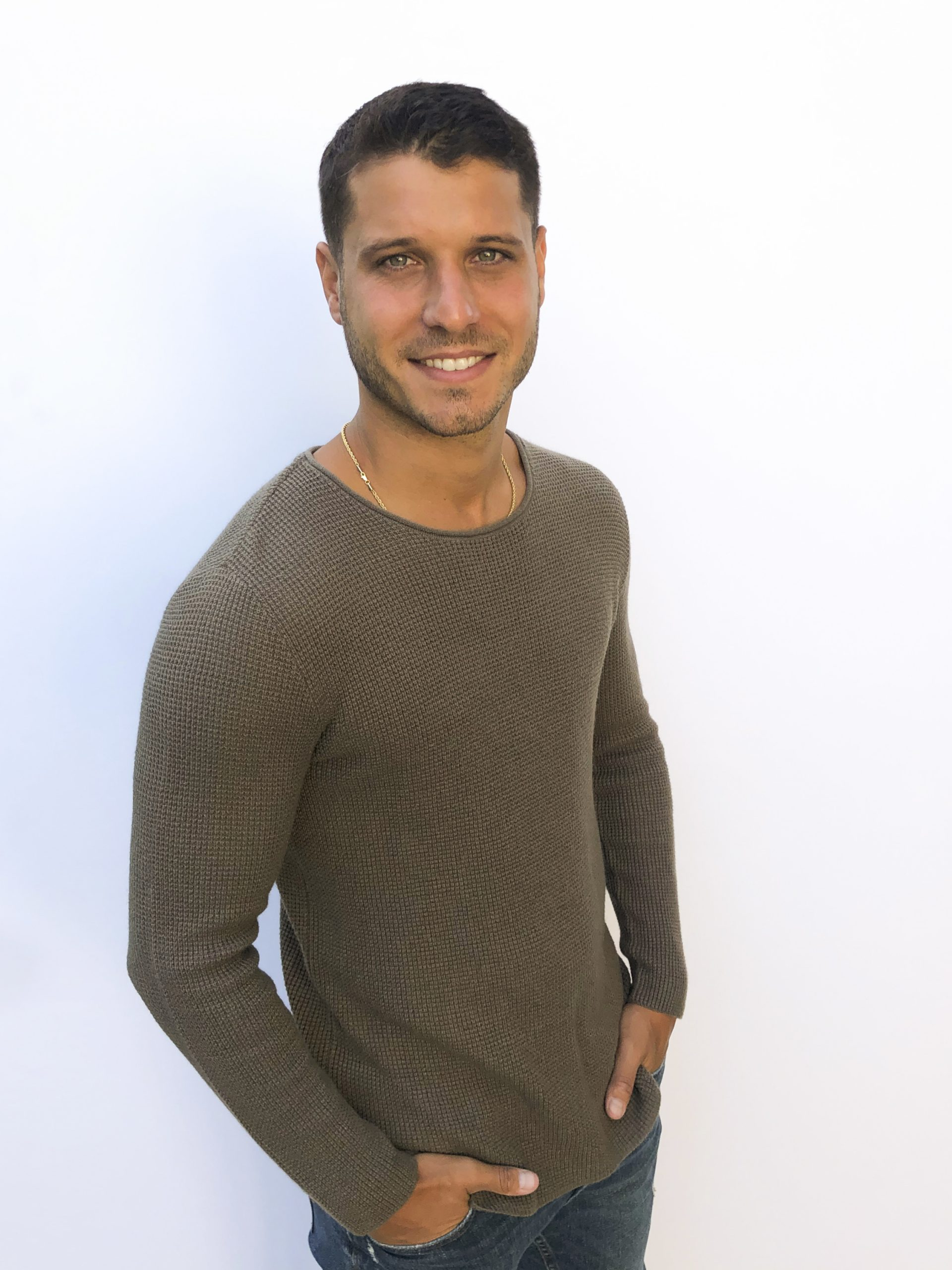 Cody Calafiore from Big Brother Season 16