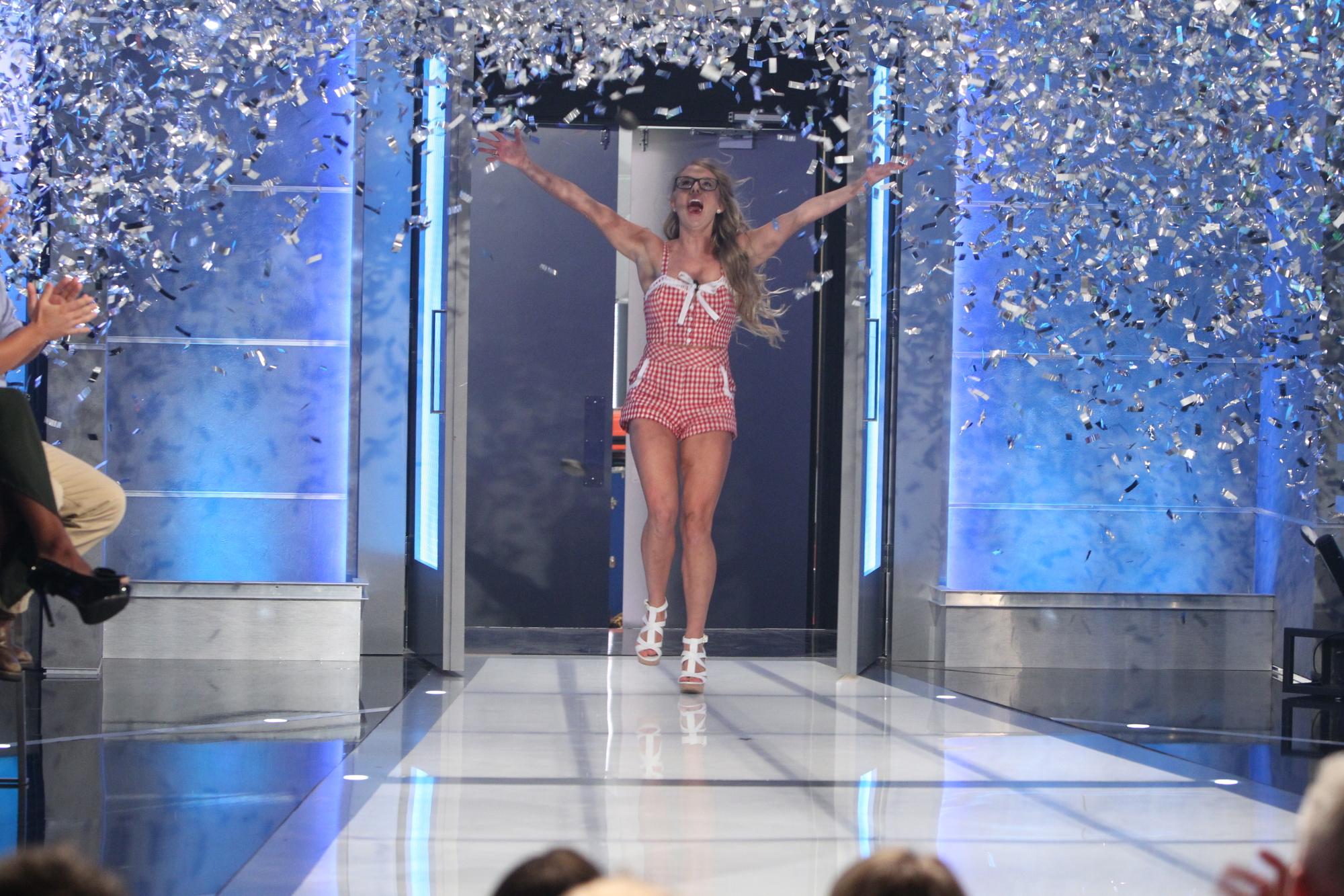 Nicole Franzel is the winner on the Big Brother season 18
