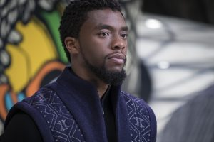 Chadwick Boseman Turned Down Playing This Music Icon in a Biopic