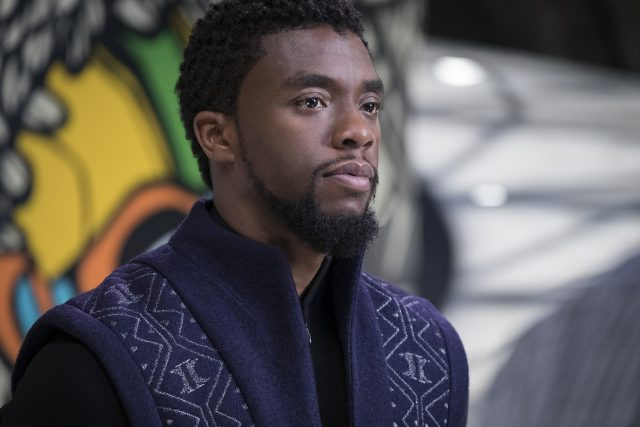 This Chadwick Boseman Tweet Just Became the Most Liked Tweet in Twitter History!