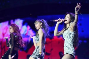 Are Selena Gomez and BLACKPINK Friends?