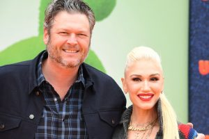 Inside Blake Shelton and Gwen Stefani's New $13 Million California Mansion