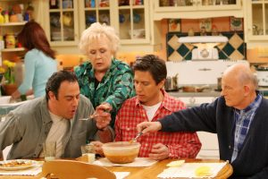 Why Ray Romano Got an Acting Coach in the Early Days of 'Everybody Loves Raymond'
