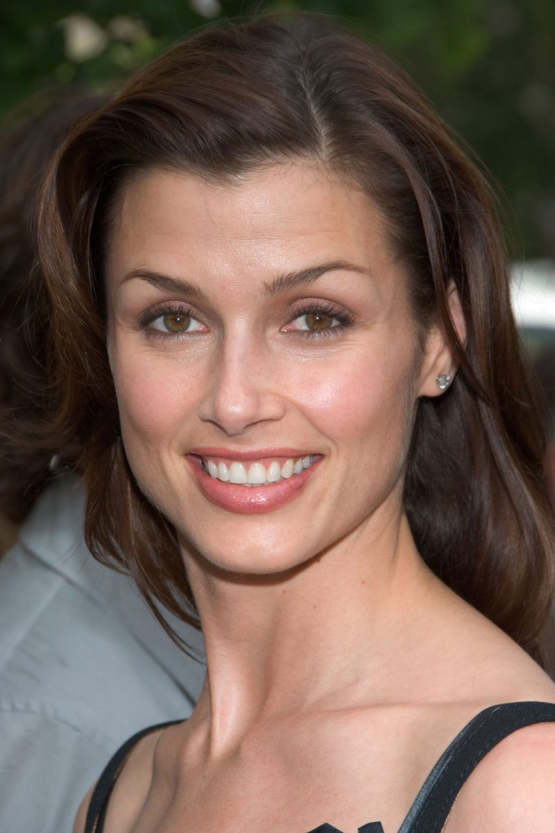 Bridget Moynahan appears at the ABC Upfronts in 2007