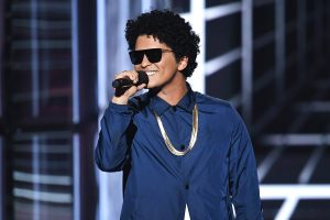 What Is Bruno Mars' Heritage and Race?