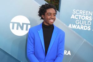 'Stranger Things' Actor Caleb McLaughlin Could be a Fan-Favorite Addition to the MCU