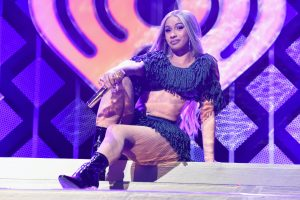 Cardi B Just Dragged Trump Supporters for Playing 'WAP' at a Party
