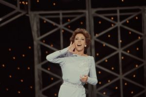 Carol Burnett Learned to Do Her 'Tarzan' Yell at a Surprisingly Young Age