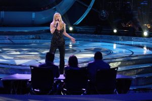 Carrie Underwood Almost Backed Out of 'American Idol'