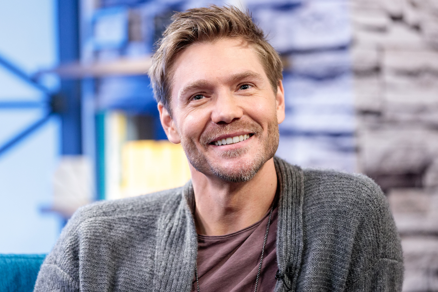 Gilmore Girls Made A Subtle Nod To Chad Michael Murray Leaving For One Tree Hill