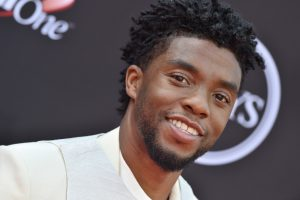 Chadwick Boseman Was Mentored by These Legends as a Young Actor
