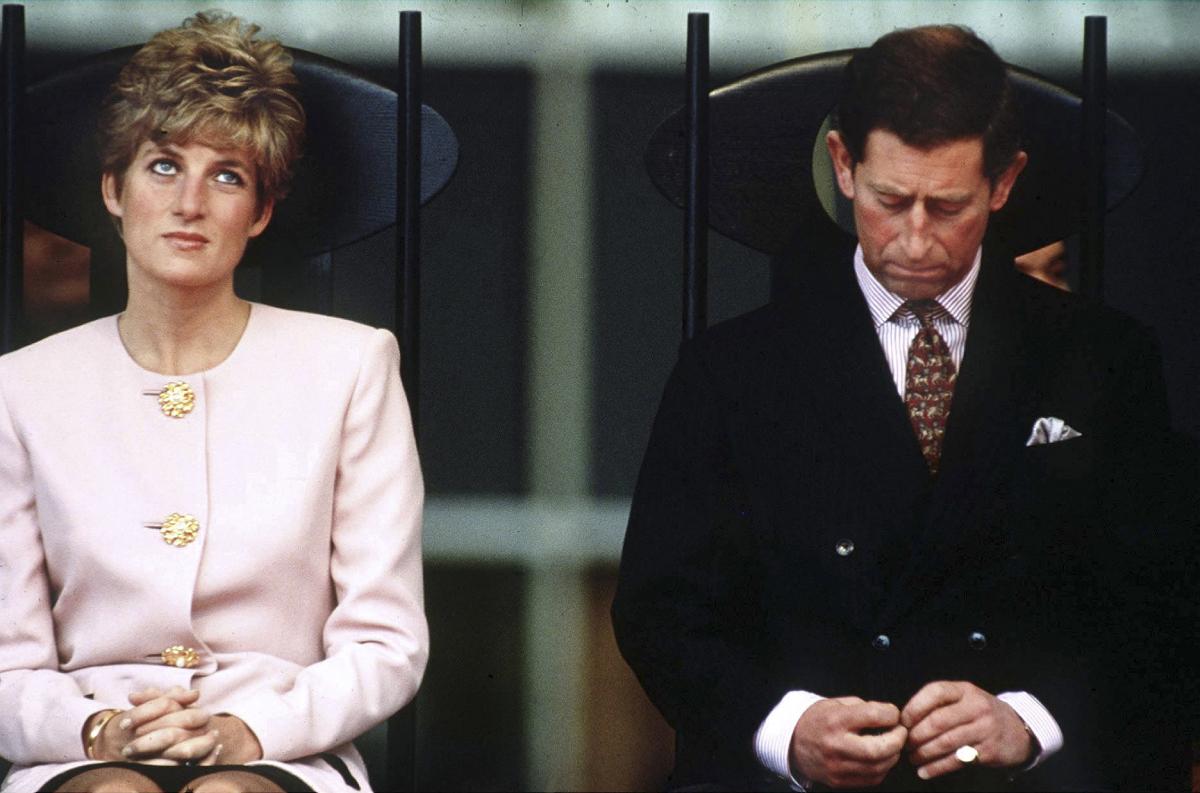 Charles Diana 1