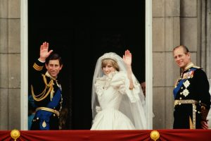 Princess Diana Once Revealed Prince Charles' True Relationship With His Father: 'He Was Intimidated'