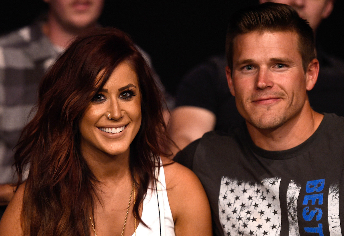 Teen Mom Star Chelsea Houska Is Having A Girl When Is She Due