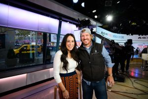 Chip and Joanna Gaines' Funniest Moments