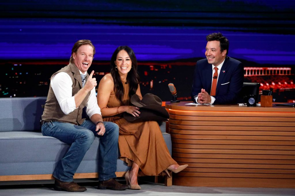 Chip And Joanna Gaines Views On Marriage