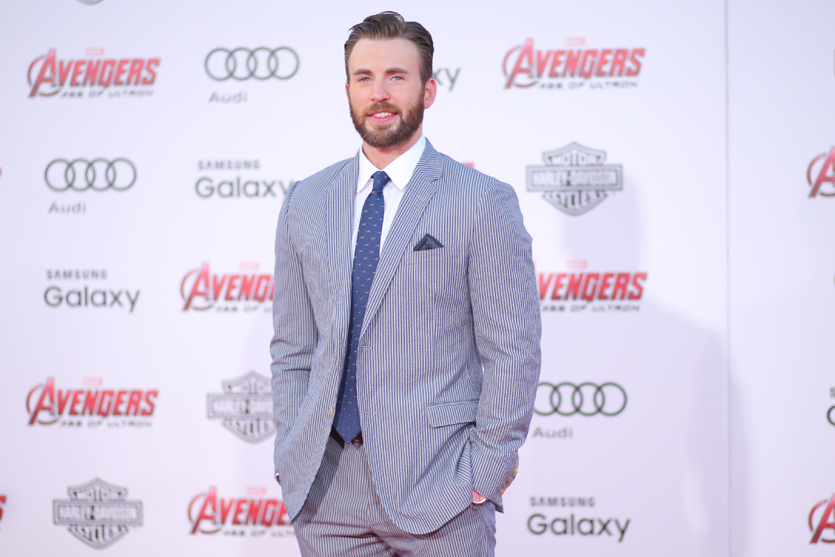 Chris Evans Almost Married Jessica Biel and Other...