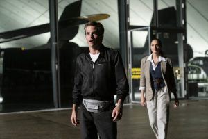 DC Fandome: Chris Pine Shares How Returning for 'Wonder Woman 1984' Made Him Feel Like an '8-Year-Old Kid'