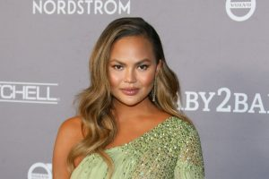Chrissy Teigen Shares Her 'Terrible, Scary Experience' With Racism