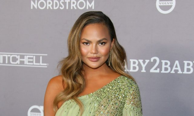 How Chrissy Teigen and John Legend Talk to Their Kids About the Dangers of Being Black in America