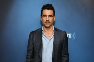 'The Batman' Co-Star Was Just as Impressed By Colin Farrell's Penguin Transformation as Fans: 'I Walked Right Past Him'