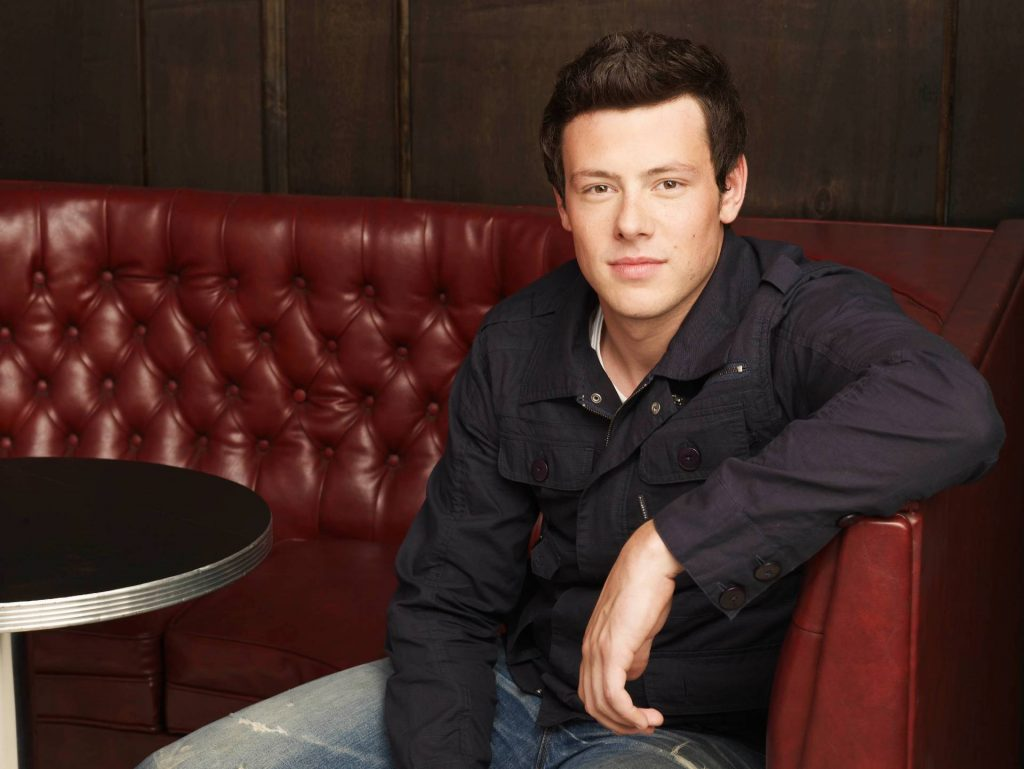 Cory Monteith | FOX Image Collection via Getty Images