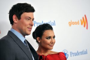 Did Naya Rivera and Cory Monteith Ever Date?