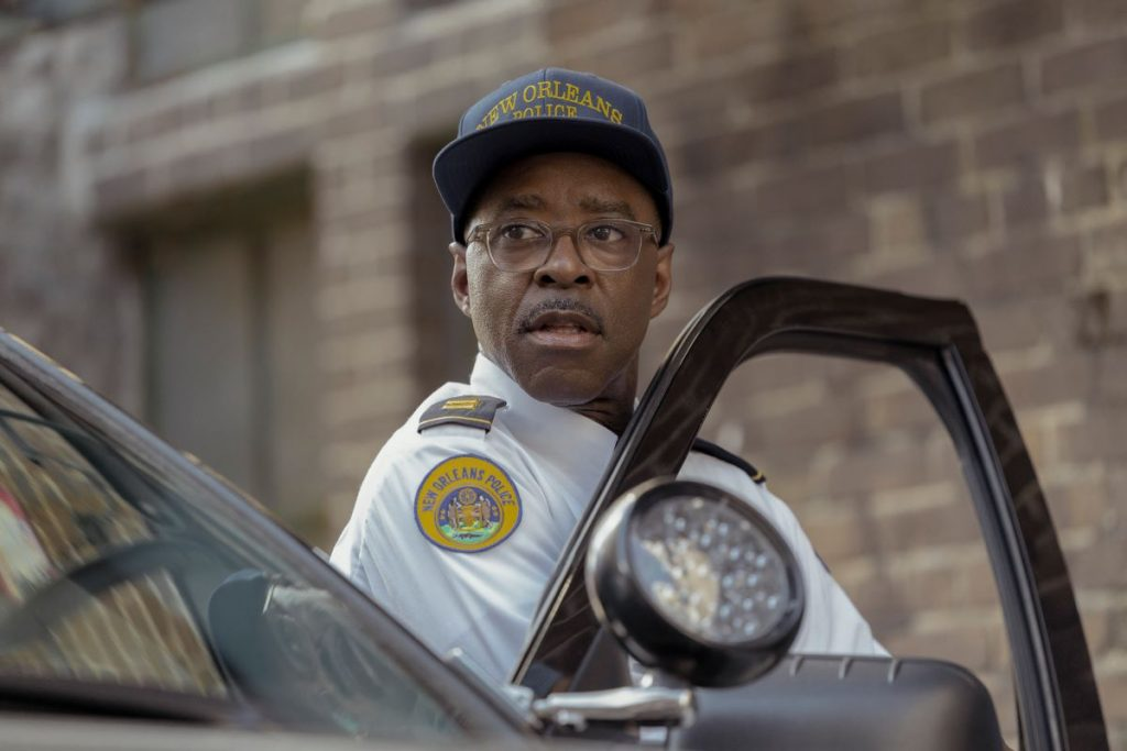 Courtney B. Vance in 'Project Power'