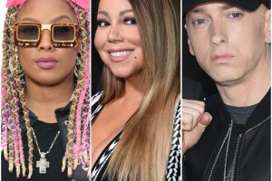 Da Brat Opens Up About Mariah Carey's Rumored Relationship With Eminem Ahead of The Release of the Singer's Memoir