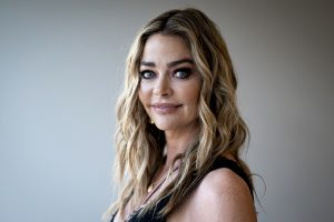 'RHOBH': Denise Richards' Husband is Now Her Co-Star