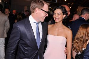 Did 'Homeland' Stars Diego Klattenhoff and Morena Baccarin Date While Filming?
