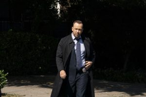 'Blue Bloods': Donnie Wahlberg Wants Danny to Battle New Demons Next Season