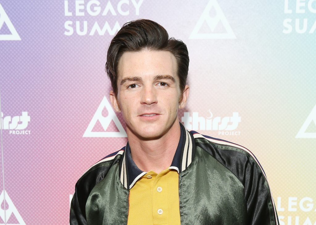 Drake Bell attends the Thirst Project's Inaugural Legacy Summit