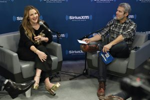 Andy Cohen Shares Why He Thinks Drew Barrymore's New Show Is Just What the Nation Needs