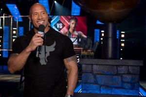 Did Dwayne Johnson Just Confirm a Black Adam/Wonder Woman Team-Up at DCFandome?
