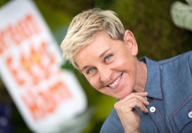 Ellen DeGeneres' Celebrity Support Draws Suspicion From Critics