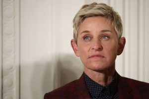 Ellen DeGeneres May Quit Her Show After Allegations About Her Workplace, Reports Claim