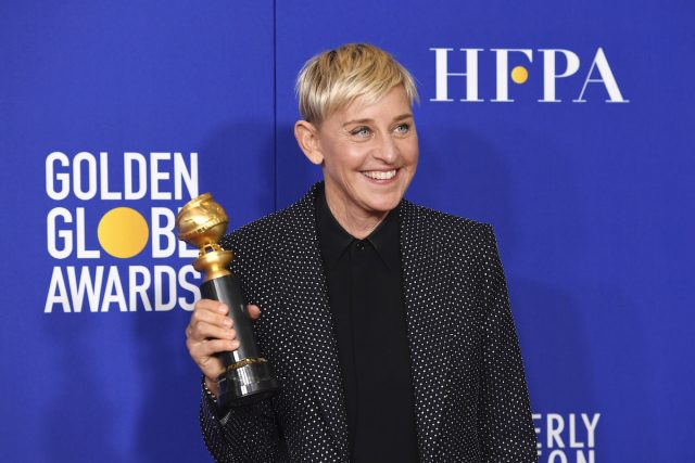 'The Ellen Show' Upgraded Employee Perks but Is It Enough?