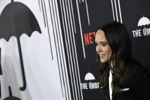 'The Umbrella Academy' Cast on Sir Reginald Hargreeves' Identity