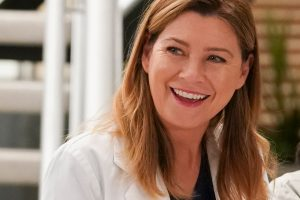 'Grey's Anatomy': Ellen Pompeo Gets Really Honest About Why She Didn't Leave the Show After the First Six Years