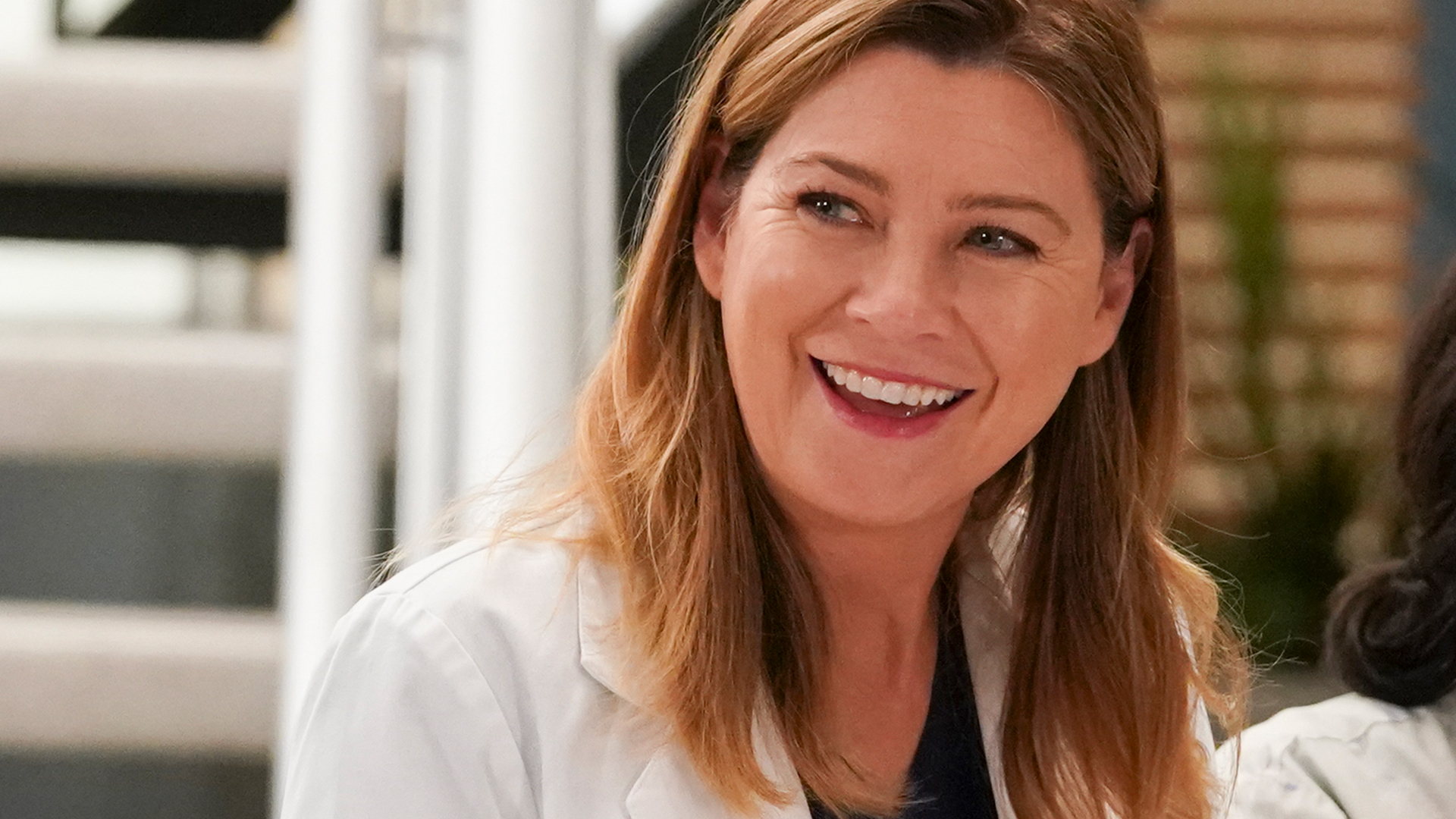 'Grey's Anatomy': Ellen Pompeo Gets Really Honest About Why She Didn't Leave the Show After the First Six Years thumbnail
