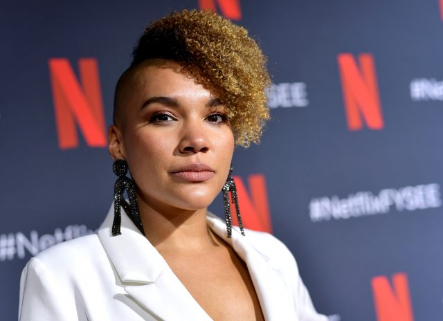 'The Umbrella Academy's Emmy Raver-Lampman Thought the 'Hamilton' Play 'Sounded Ridiculous,' Almost Didn't Audition