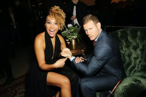 'The Umbrella Academy's Emmy Raver-Lampman and Tom Hopper Reveal Who They're Closest With Behind the Scenes