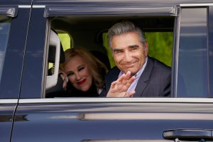 'Schitt's Creek' Star Eugene Levy's Famous Friends Prove He's as Wonderful as We Thought He Is