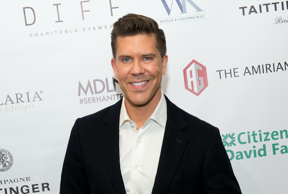 Fredrik Eklund attends Ryan Serhant Hosts 'Million Dollar Listing: New York' Season 6 New York Premiere